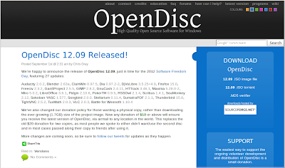 http://www.theopendisc.com/